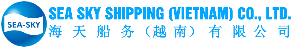 Sea Sky Shipping (Vietnam) Co., Ltd